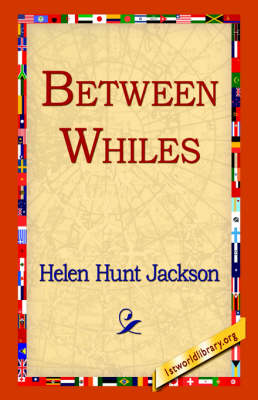 Between Whiles (Hardback)