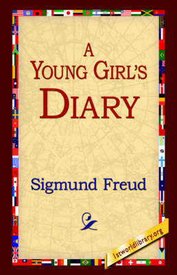 A Young Girl's Diary (Hardback)