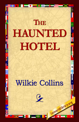 The Haunted Hotel (Hardback)