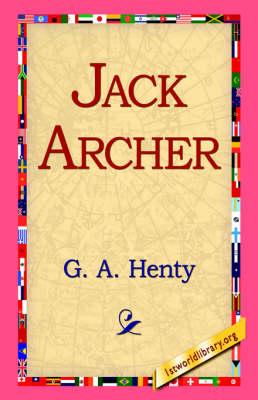 Jack Archer (Paperback)