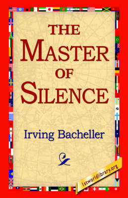 The Master of Silence (Paperback)