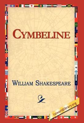 Cymbeline (Hardback)