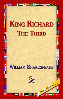 King Richard III (Hardback)