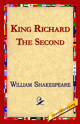 King Richard the Second (Paperback)