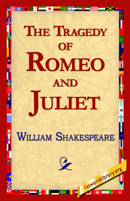 The Tragedy of Romeo and Juliet (Paperback)