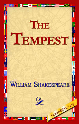 The Tempest (Paperback)