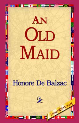 An Old Maid (Hardback)
