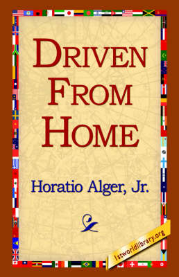 Driven from Home (Hardback)