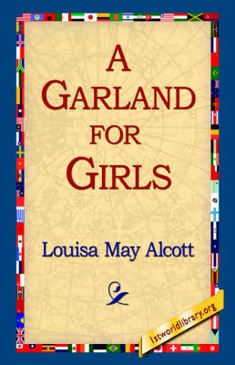 A Garland for Girls (Paperback)