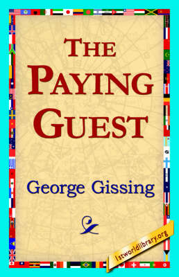 The Paying Guest (Hardback)