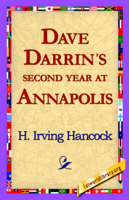 Dave Darrin's Second Year at Annapolis (Hardback)