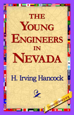 The Young Engineers in Nevada (Hardback)