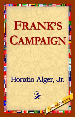 Frank's Campaign (Hardback)