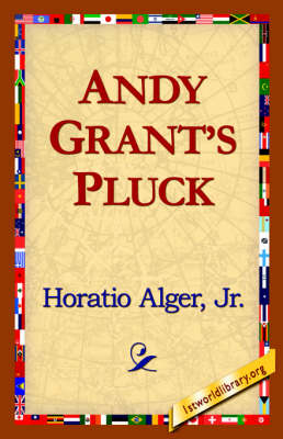 Andy Grants Pluck (Hardback)