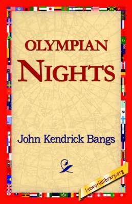 Olympian Nights (Hardback)