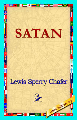 Satan (Hardback)