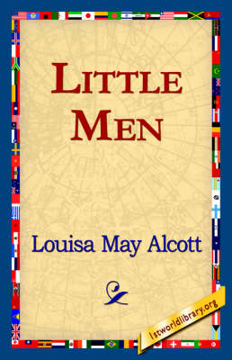 Little Men (Hardback)