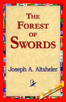 The Forest of Swords (Paperback)