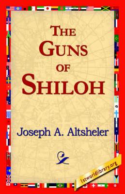 The Guns of Shiloh (Paperback)