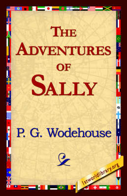 The Adventures of Sally (Paperback)