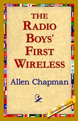 The Radio Boys' First Wireless (Hardback)