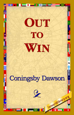 Out to Win (Hardback)