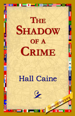 The Shadow of a Crime (Hardback)