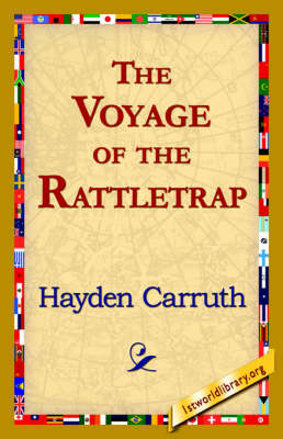The Voyage of the Rattletrap (Hardback)