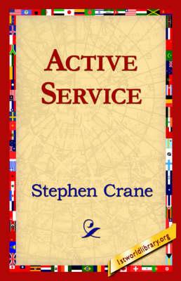 Active Service (Hardback)