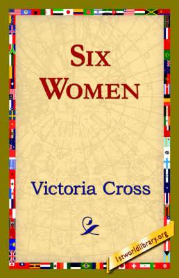 Six Women (Hardback)
