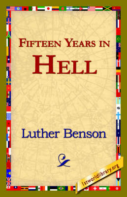 Fifteen Years in Hell (Paperback)
