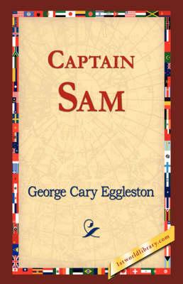Captain Sam (Hardback)
