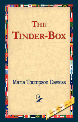 The Tinder-Box (Hardback)