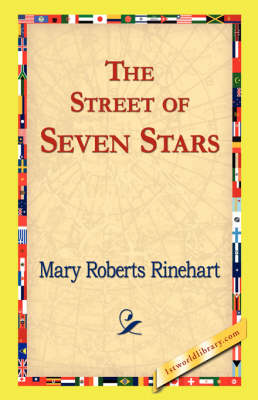 The Street of Seven Stars (Hardback)