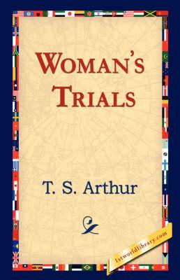Woman's Trials (Hardback)
