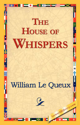 The House of Whispers (Hardback)