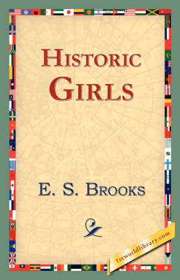 Historic Girls (Hardback)