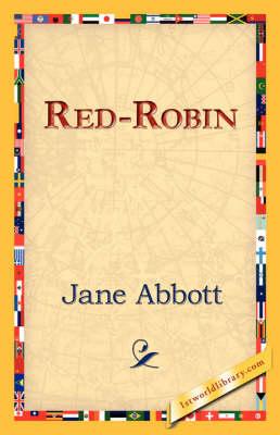 Red-Robin (Hardback)