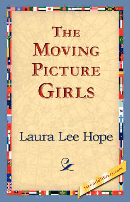The Moving Picture Girls (Hardback)
