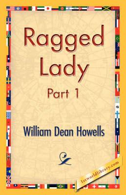 Ragged Lady, Part 1 (Hardback)