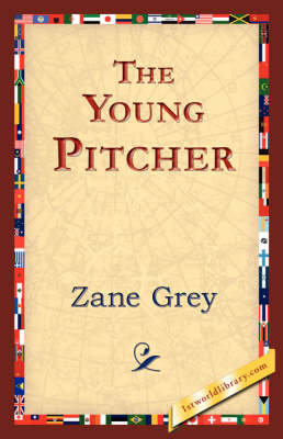 The Young Pitcher (Hardback)