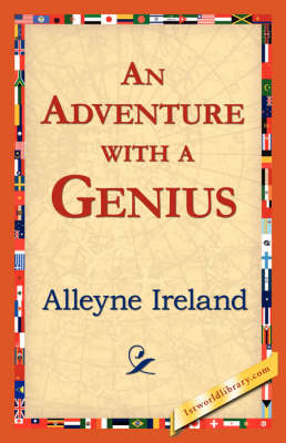 An Adventure with a Genius (Paperback)