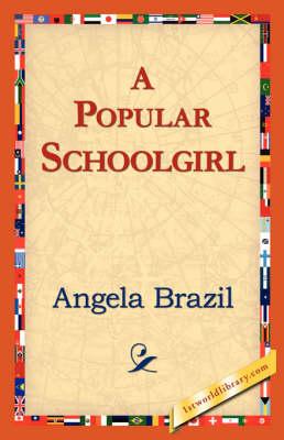 A Popular Schoolgirl (Paperback)