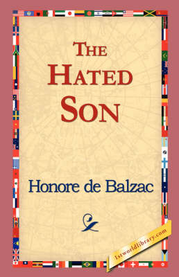 The Hated Son (Paperback)