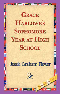 Grace Harlowe's Sophomore Year at High School (Paperback)