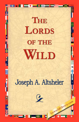 The Lords of the Wild (Paperback)