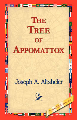 The Tree of Appomattox (Paperback)