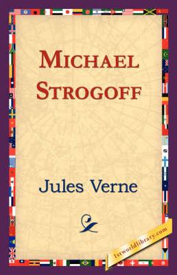 Michael Strogoff (Paperback)