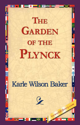 The Garden of the Plynck (Paperback)