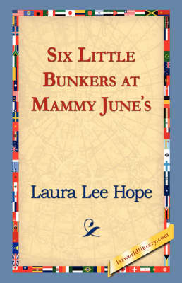 Six Little Bunkers at Mammy June's (Paperback)